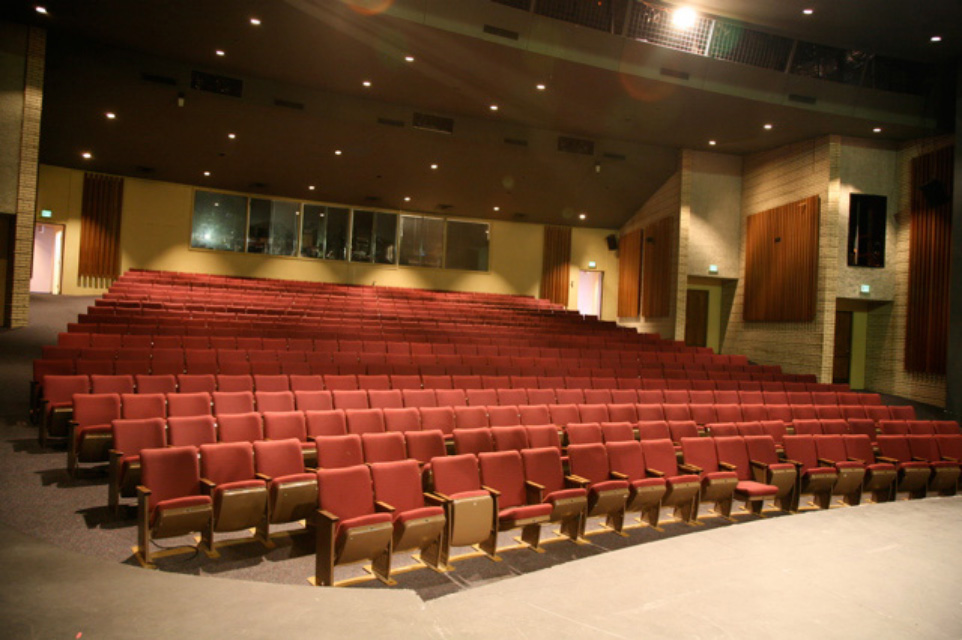 Don Powell Theater
